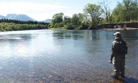 river_lochy_skotland
