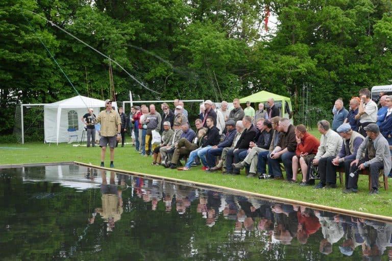 skjernaalystfiskerfestival