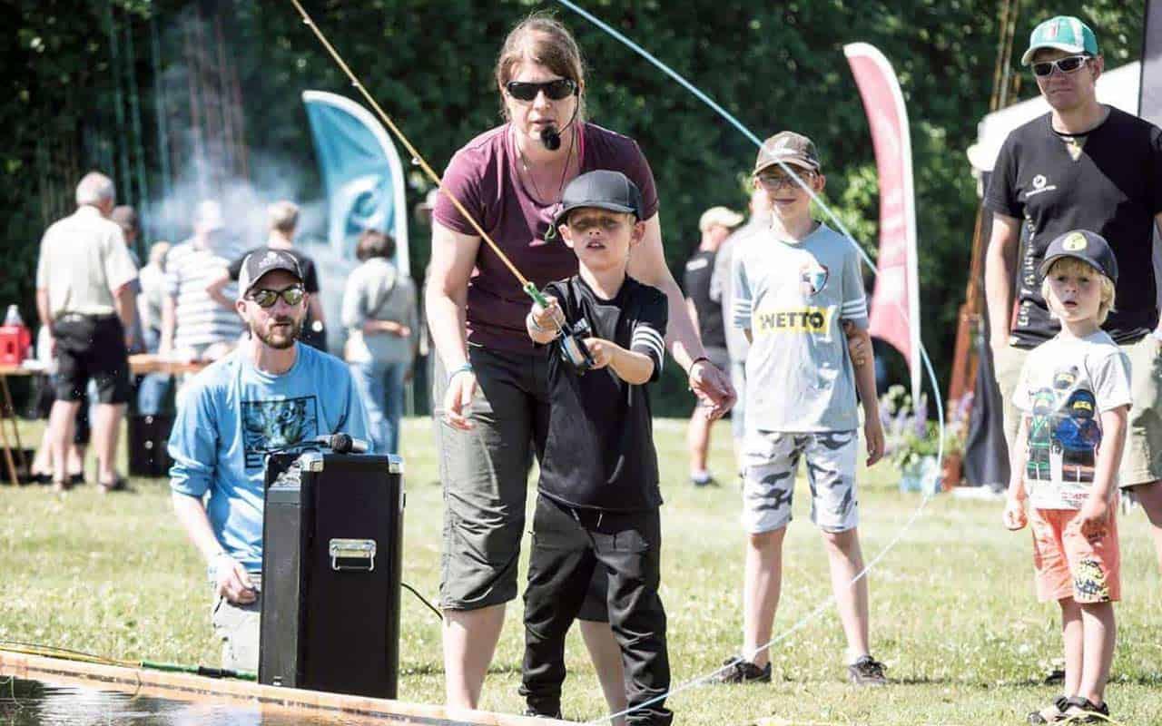 skjern-aa-lystfiskerfestival