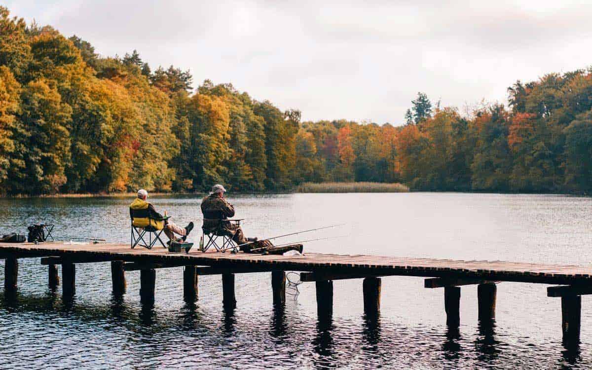 fiskeavisen natur